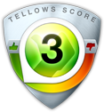 tellows Score 3 zu 9999428700