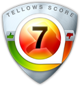 tellows Score 7 zu 5544380800