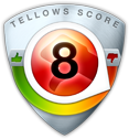 tellows Score 8 zu 5550114900